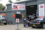 Authentic Automotive - Woolgoolga