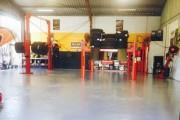 Authentic Automotive - Workshop